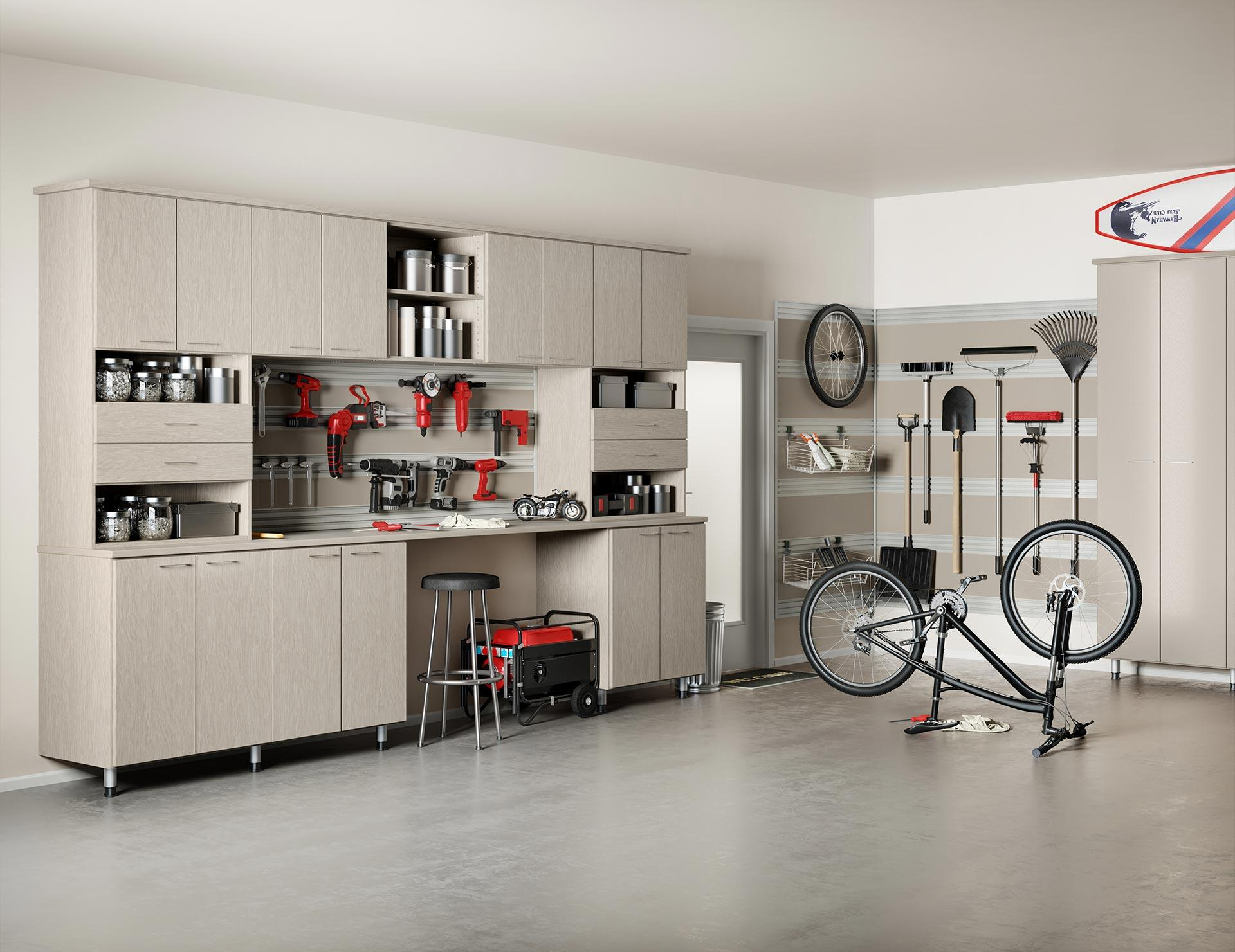 Garage Storage Cabinets Amp Organization Ideas California