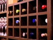 PASO ROBLES WINE BAR- DETAIL