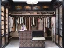 California Closets - High-End Walk-In Custom Closet