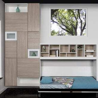 MURPHY BEDS OPTIONS