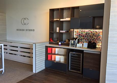 Visit The California Closets Studio City Showroom To Experience The  One Of A Kind Custom Closets And Storage Spaces Created By The Studio City  Team And ...