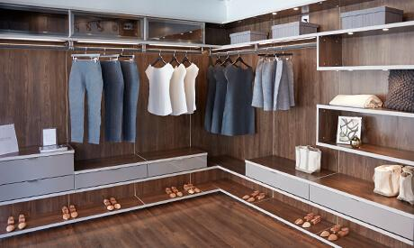 Ordinaire California Closets