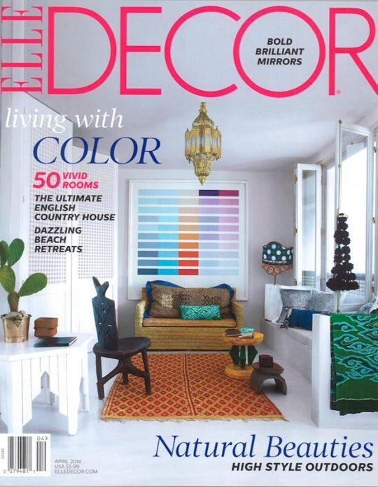 Closet Envy: An E! Anchor's Colorful Haven