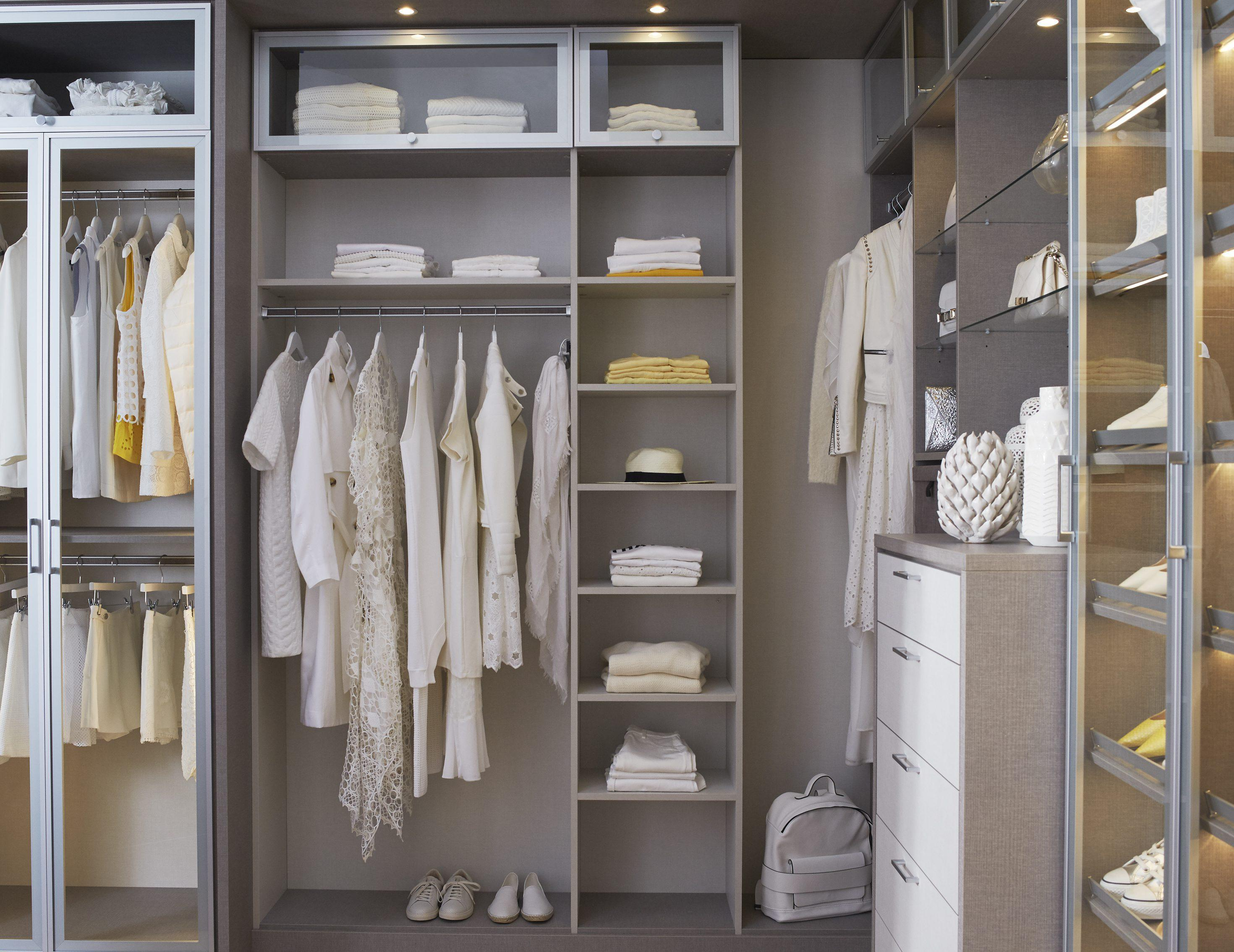 Beau CALIFORNIA CLOSETS BRINGS CLOSET ORGANIZERS TO THE TRI CITIES AREA