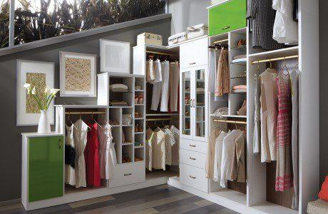 CUSTOMIZE YOUR CLOSET IN HOUSTON