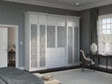 ARMOIRE LAKE FOREST