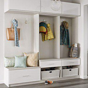 Attractive California Closets