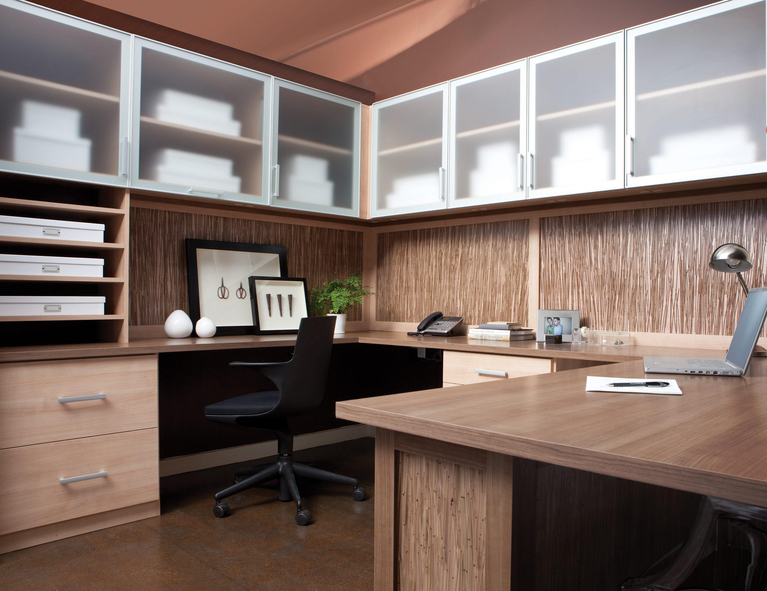 Home office storage furniture solutions & ideas by california closets