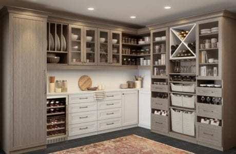 Lovely HOW A CLOSET SYSTEM MAKES YOUR STORAGE EVEN BETTER