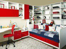 CHAMBRE D'ENFANT UPPER EAST SIDE
