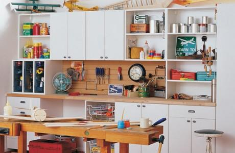 3 ways to find more space for your garage storage in reno for California closets reno