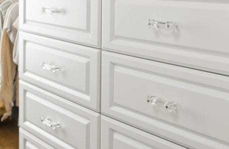 California Closets: Doors & Drawers - Styles
