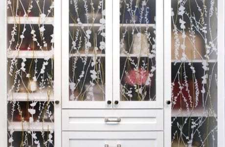 California Closets: Doors & Drawers - Inserts Options