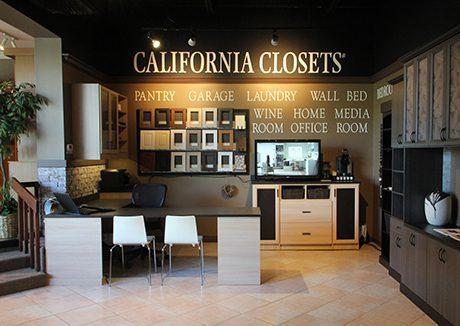 Visit The California Closets Lancaster Showroom To Experience The  One Of A Kind Custom Closets And Storage Spaces Created By The Lancaster  Team And Explore ...