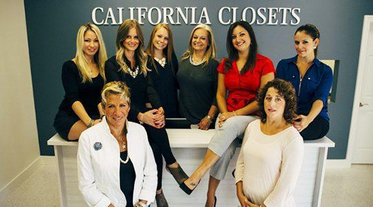 Bon California Closets Long Island Has Created Custom Closets And Storage  Solutions For Long Island For The Past Three Decades. Tony And Vera  DeVincenzo Have ...