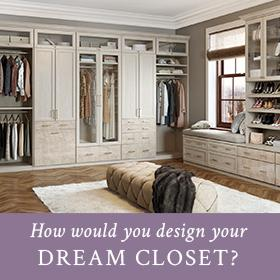 California Closets Southern New Jersey - Spring Makeover Sweepstakes