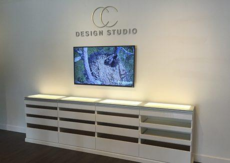 Captivating Visit The California Closets Ponte Vedra Showroom To Experience The  One Of A Kind Custom Closets And Storage Spaces Created By The Ponte Vedra  Team And ...