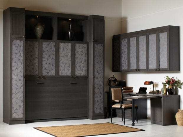 Bureau transformable Simon - California Closets
