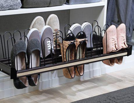 Shoe Storage & Find your closet accessories at California Closets