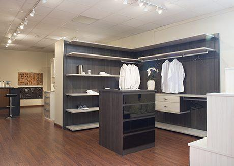 Merveilleux Visit The California Closets Wexford Showroom To Experience The  One Of A Kind Custom Closets And Storage Spaces Created By The Wexford Team  And Explore ...