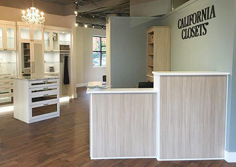 Visit The California Closets Alpharetta Showroom To Experience The  One Of A Kind Custom Closets And Storage Spaces Created By The Alpharetta  Team And ...