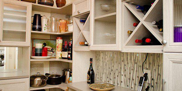 5 Simple Steps to Holiday-Ready Kitchen Pantry