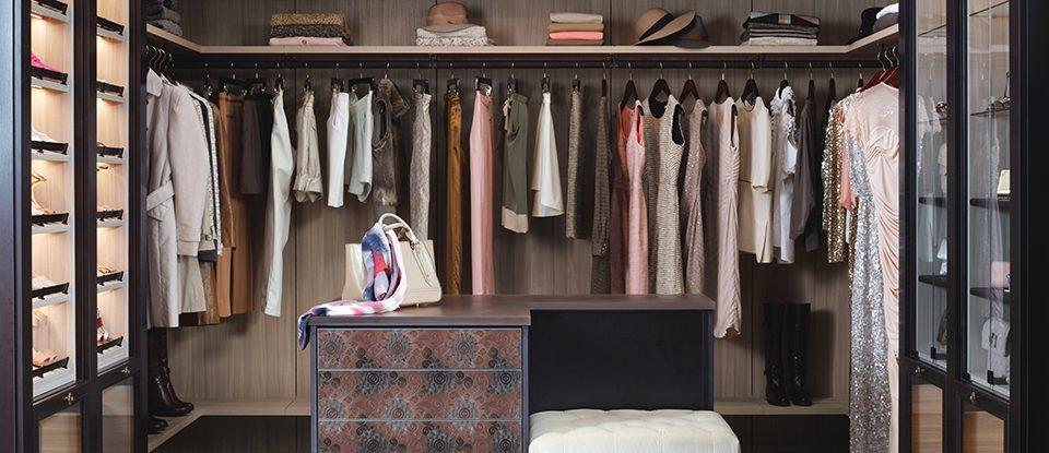 Decluttering And Reimagines The Everyday Drawer California Closets