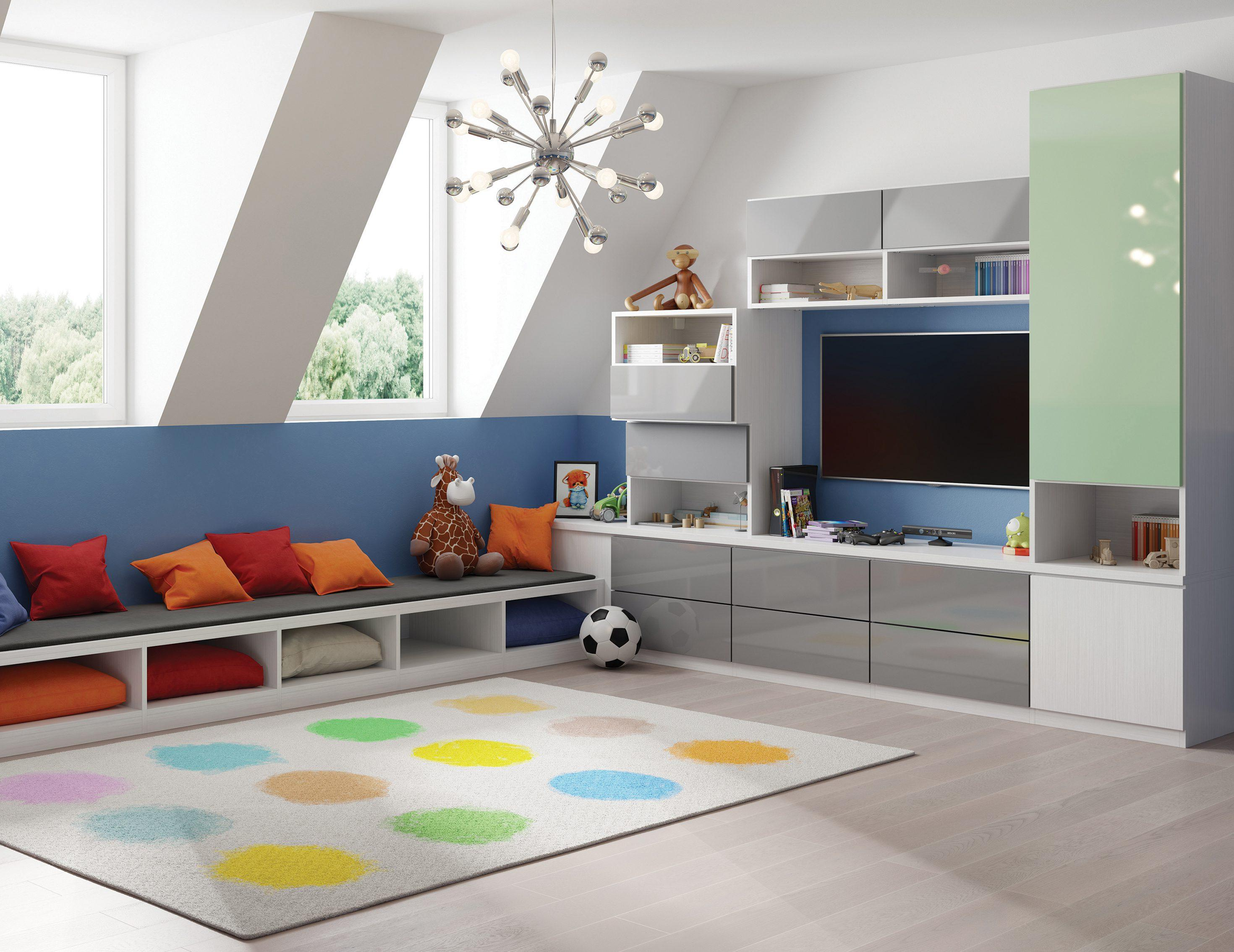 Design Playroom Storage playroom storage kids toy ideas by california cheery attic playroom