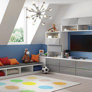 High Quality Playroom