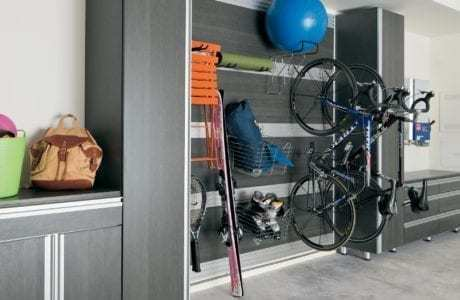 Garage Accessories Amp Storage Solutions California Closets