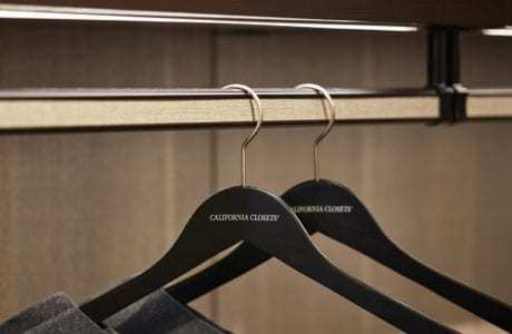 California Closets - Closet Lighting