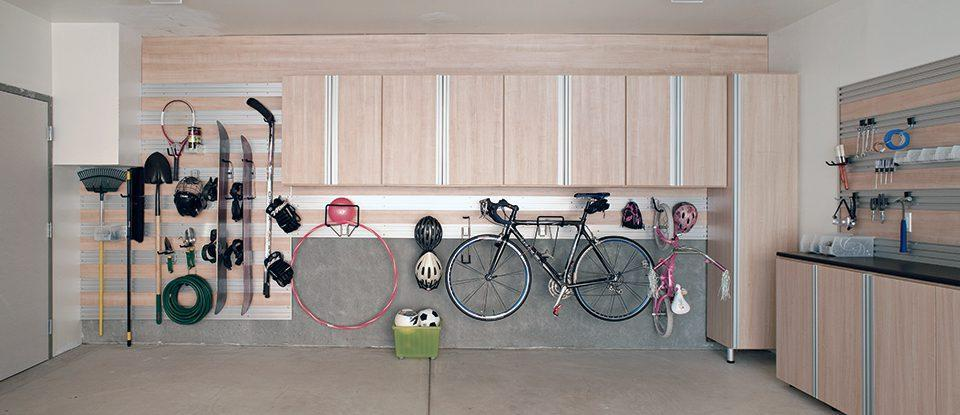 5 Garage Organization Tips You Should Know