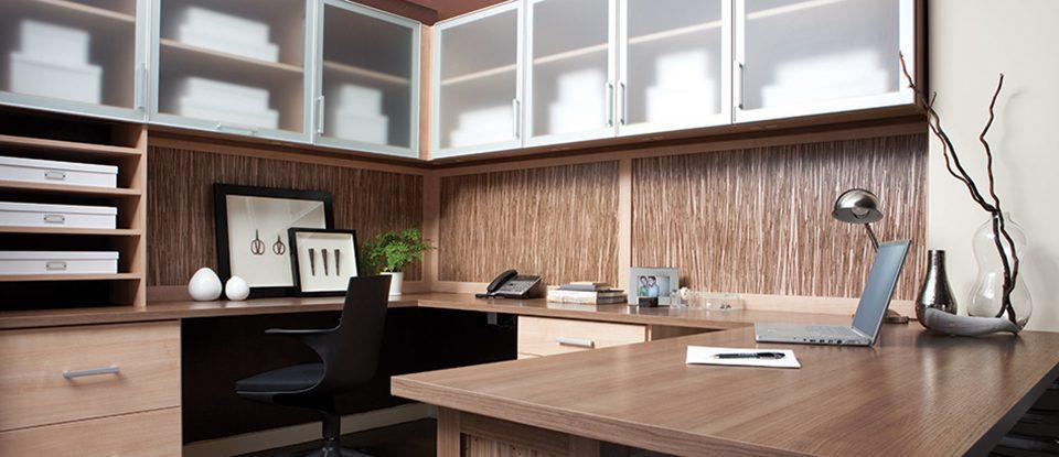 6 Brilliant Organizing Ideas For Your Office Storage Space