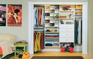 How to Design a Kid-to-Teen Closet – Check Out the Brilliant Solution