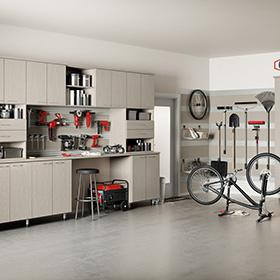 Awesome Five Efficient Ways To Organize Your Garage. Here At California Closets ...