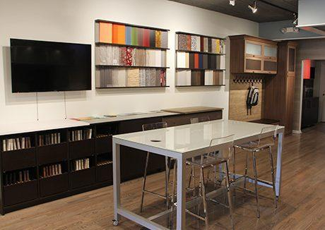 California Closets Birmingham Showroom
