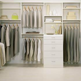 5 Reasons Why Your Bedroom Needs A Custom Closet