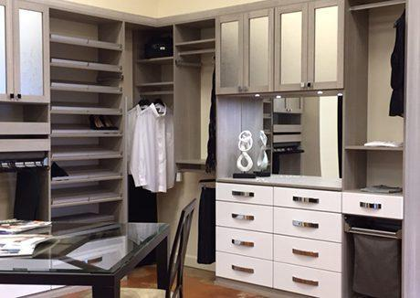 Superior Visit The California Closets Lawrenceville Showroom To Experience The  One Of A Kind Custom Closets And Storage Spaces Created By The  Lawrenceville Team And ...