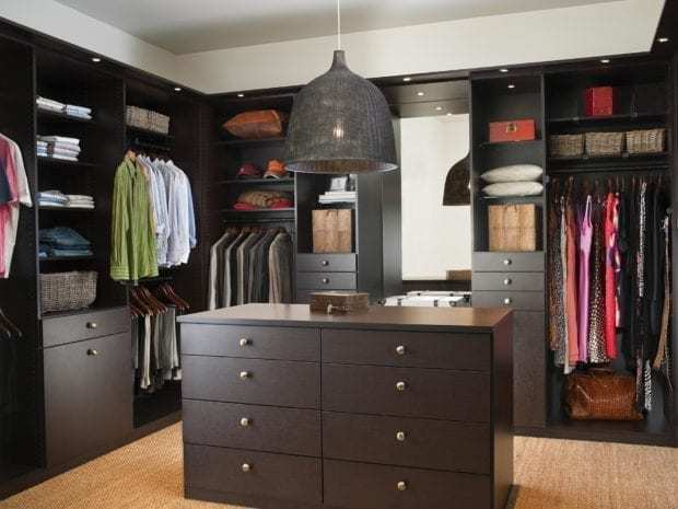 Walk In Closet Images walk in closets - designs & ideascalifornia closets