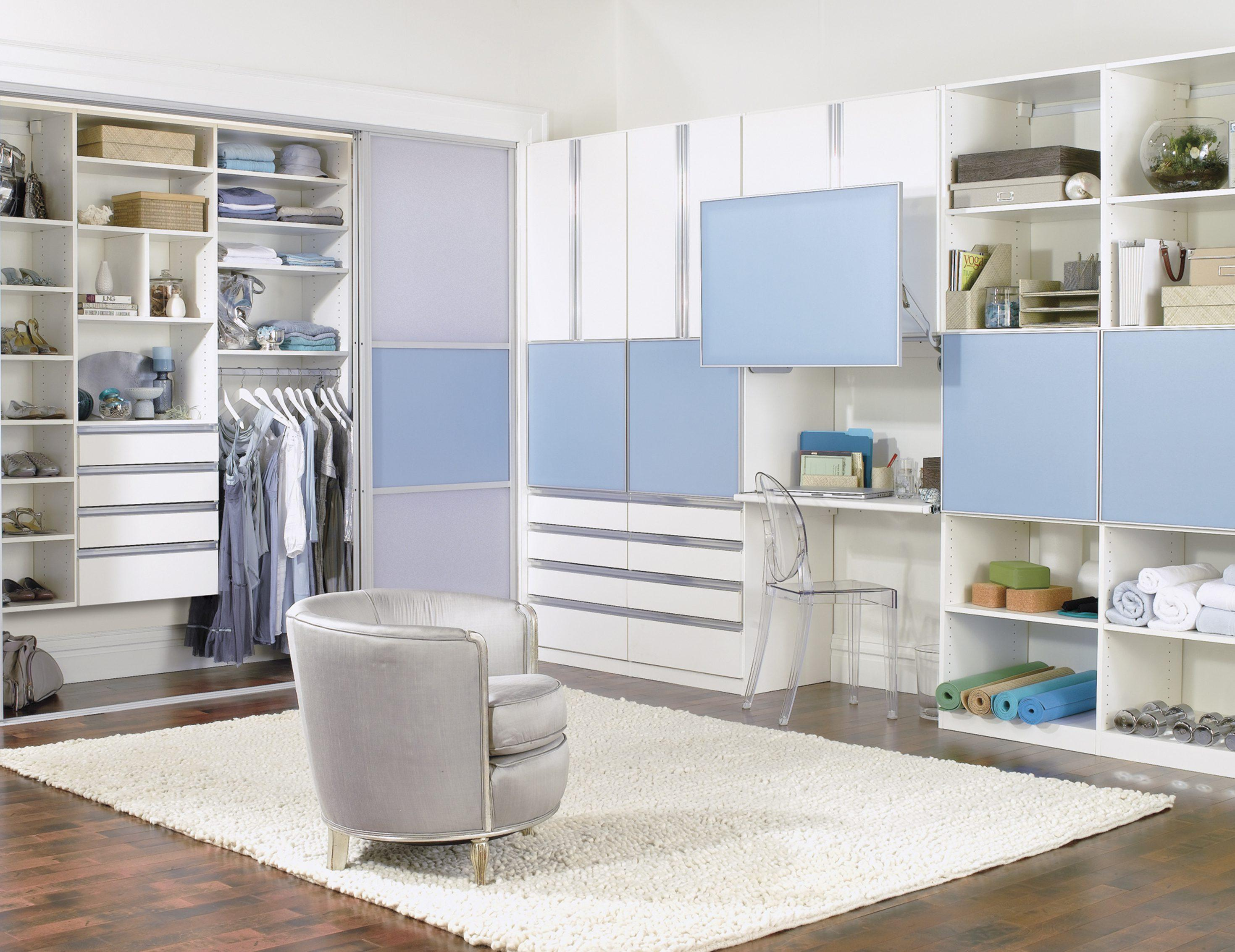 Custom Closets Custom Closet Storage Design By