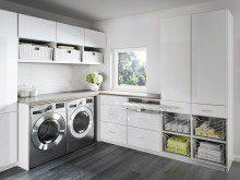 NEWPORT LAUNDRY ROOM