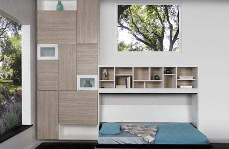 MURPHY BEDS: YOUR SOLUTION IN AUSTIN