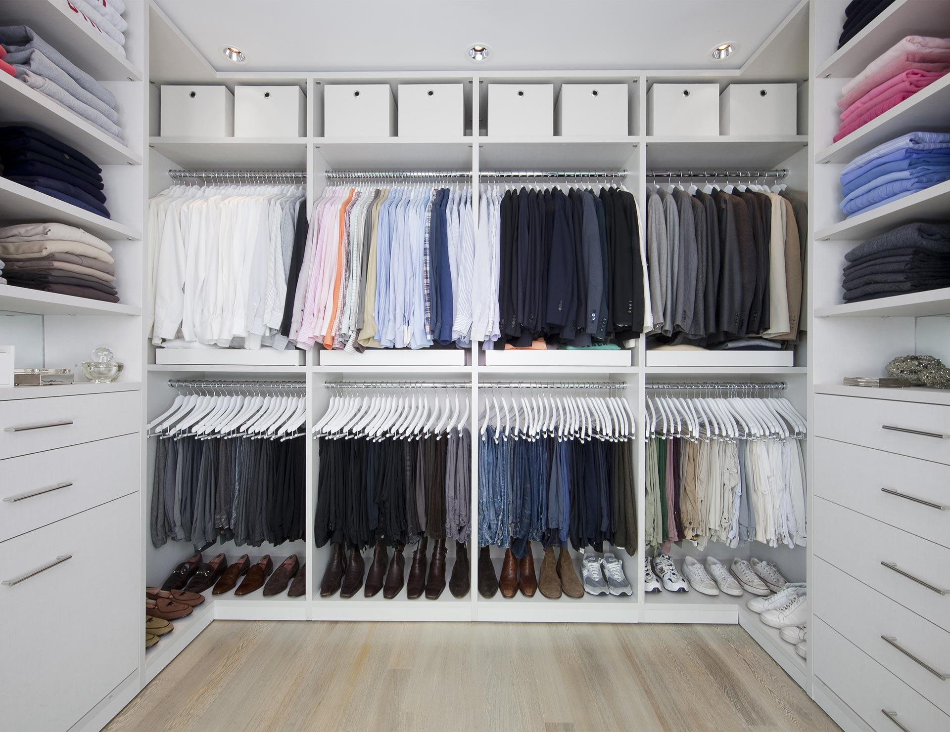 classic hamlin closets by in gllry white walk closet ideas walking california designs