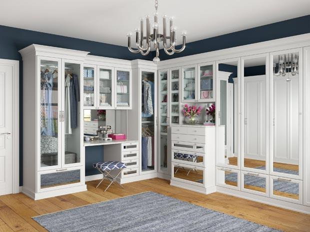 Custom Closets Custom Closet Storage Design By California Closets
