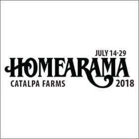 California Closets at Homearama in Catalpa Farms. July 14 - 29, 2018.