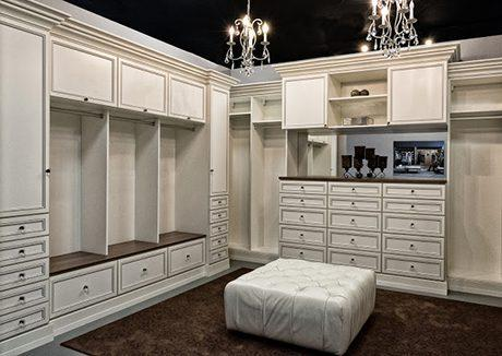 Attrayant Visit The California Closets San Diego Showroom To Experience The One Of A Kind  Custom Closets And Storage Spaces Created By The San Diego Team And Explore  ...