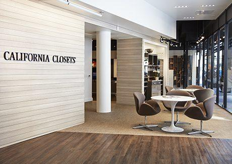 Visit The California Closets San Francisco Showroom To Experience The  One Of A Kind Custom Closets And Storage Spaces Created By The San  Francisco Team And ...