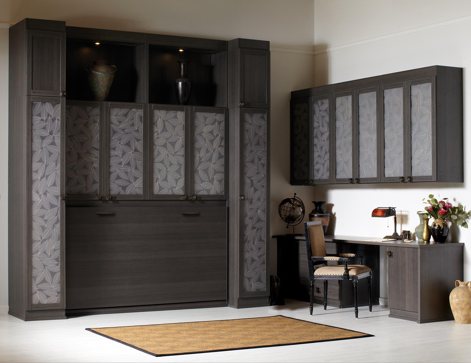 Murphy Beds Wall Bed Designs & Ideas by California Closets