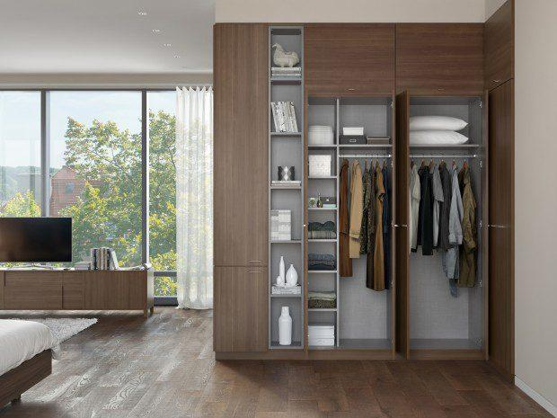 Modern Closet Systems Amp Organizers California Closets