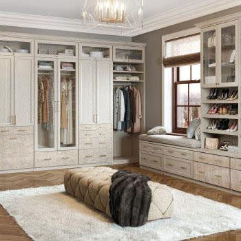 Charmant Bedroom   California Closets Bedroom. Living ...
